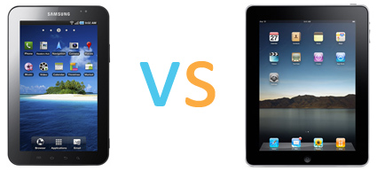 Reasons Why Android Tablets Would Beat iPad