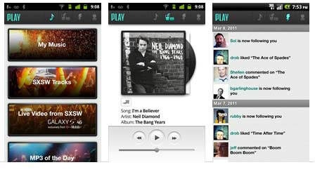 Top 10 Music Apps for Android, iPhone and iPad