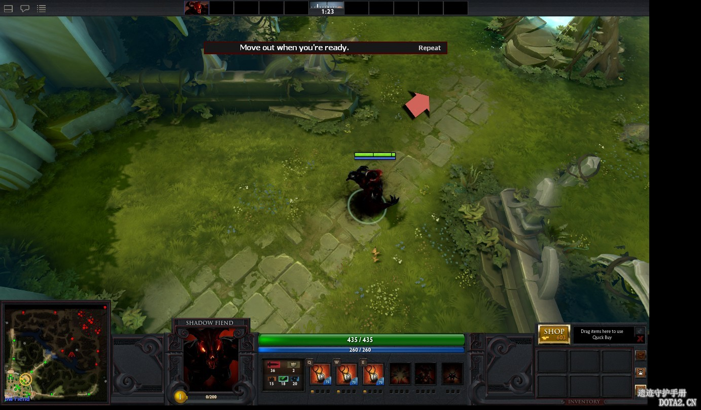 pc tips and tricks dota 2 preview trailer revealed