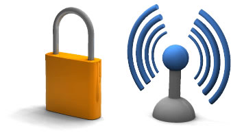 Simple Ways To Secure a Wi-Fi Network