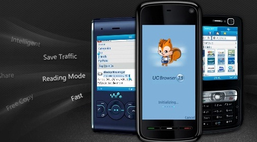 UC Browser 7.9