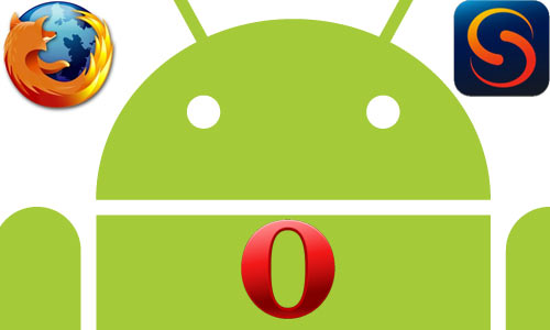 20 Fastest Free Android Mobile Browsers