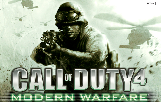 COD MW multiplayer