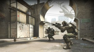Counter Strike Global Offensive Screen 1