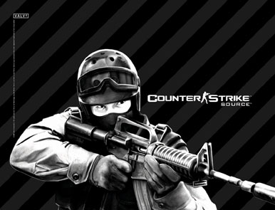 play cs in windows 7