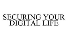secure your digital life from hackers