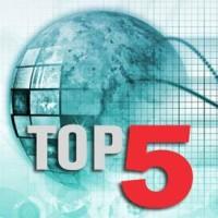 top 5 useful softwares