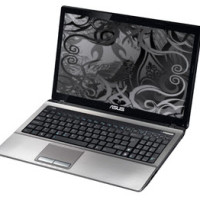 Asus X Series X53SC-SX492D Laptop