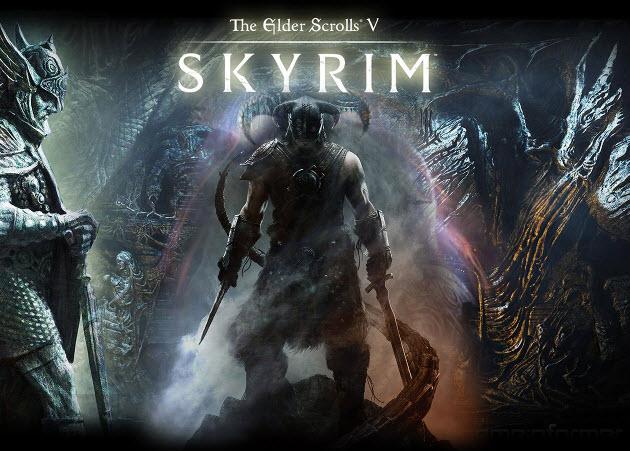 The Elder Scrolls Skyrim pc review