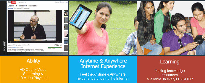differences between Aakash and Ubislate 7
