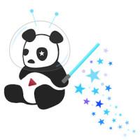 cosmic panda update 1