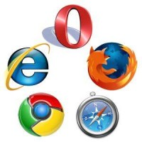 all browsers