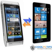 nokia symbian to windows wpmeu