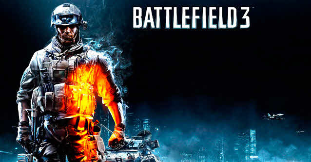 Battlefield 3 (3.59 Million Downloads)