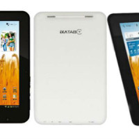 Kobain Launches iXA Tablet in India for Rs 3,999 - Cheap, in Budget