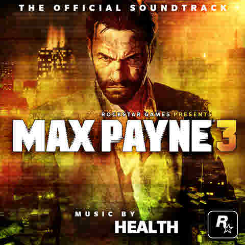Official Max Payne 3 Soundtracks