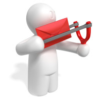 send mails to your future