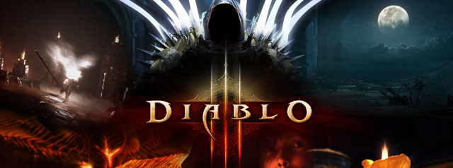 Diablo 3 PC Review - Story, Graphics and Gameplay