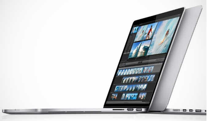 slim macbook pro preview