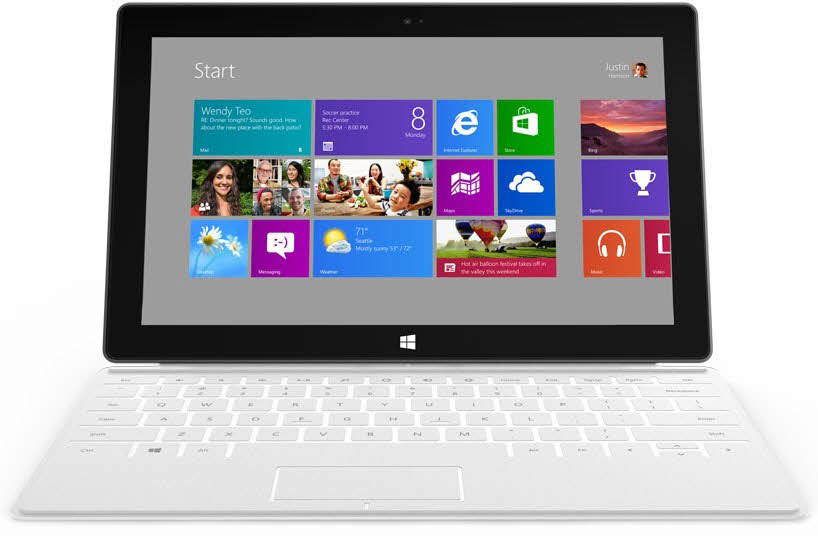 Buy Microsoft Surface Tablet in India