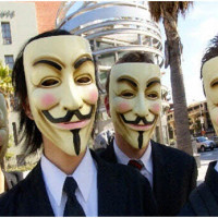 anonymous at sanfransico