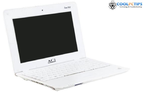 Aci Icon 1100