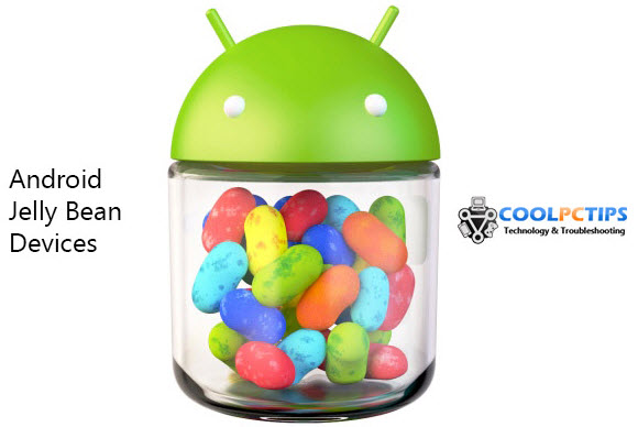 android jelly bean devices - List of Smartphones