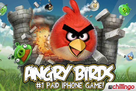 Top 50 Free iPhone/ iPad Games