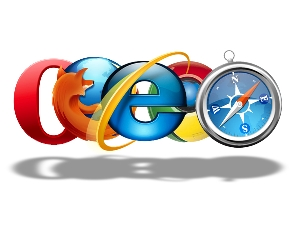 Top 5 Browsers