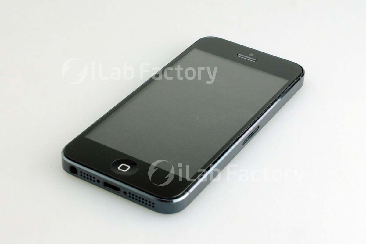 iPhone 5 Leaked Picture 1