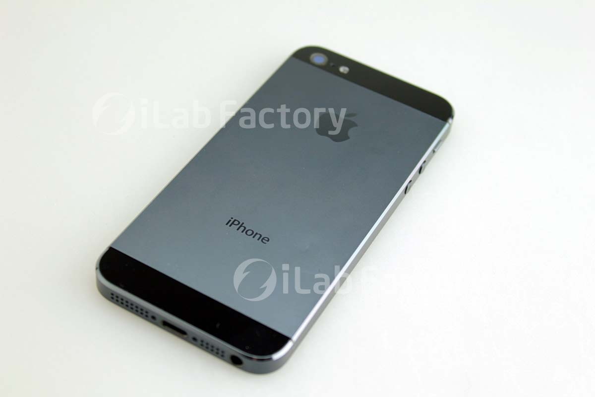 iPhone 5 Leaked Picture 2