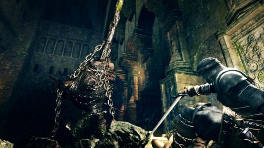 Dark Souls PC Review - Screen 1