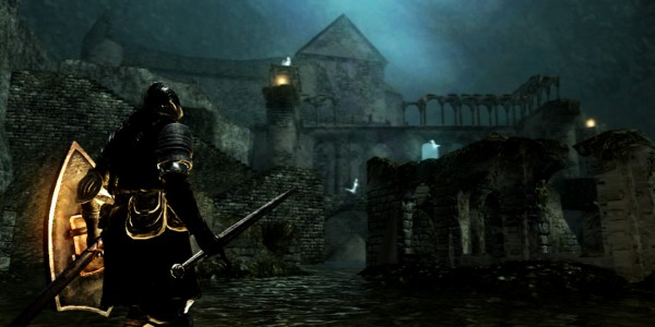Dark Souls PC Review - Screen 3