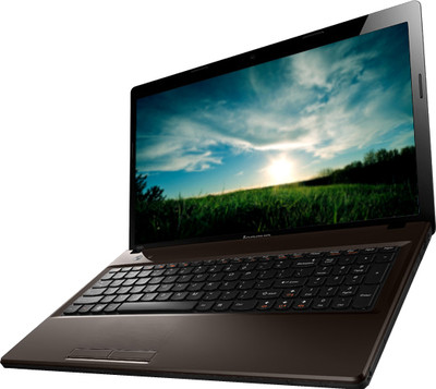 Top 5 cheap 3rd Generation Intel Core i5 Laptops - Lenovo G580