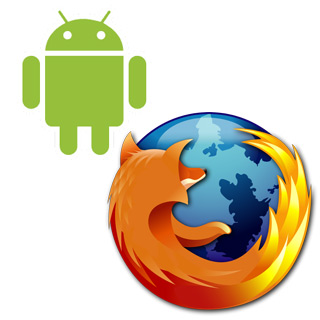 Best Android Browsers - Firefox