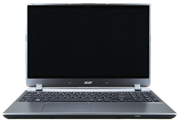 Best Intel Core i5 3rd Generation Ultrabooks - Acer Aspire Timeline Ultra M5-481T