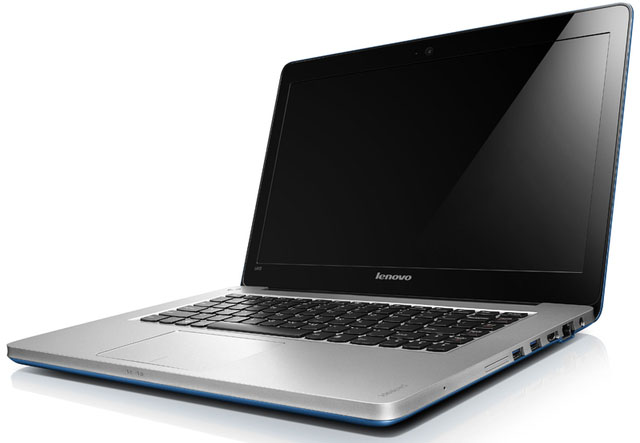 Best Intel Core i5 3rd Generation Ultrabooks - Lenovo Ideapad U410