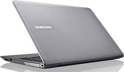 Best Intel Core i5 3rd Generation Ultrabooks - Samsung NP530U4C-S01IN