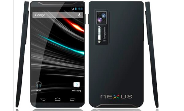 Galaxy Nexus 2 Rumors