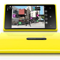 Nokia Lumia 920 and 820 Preview