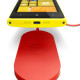 Nokia Lumia 920 and 820 Wireless Charging Pad Small