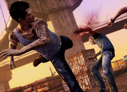 Sleeping Dogs PC Review - Screen 1