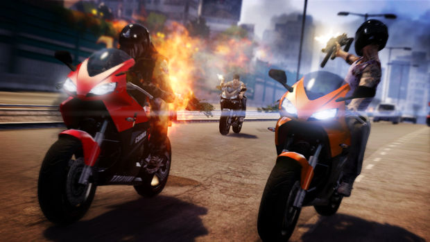 Sleeping Dogs PC Review - Screen 2