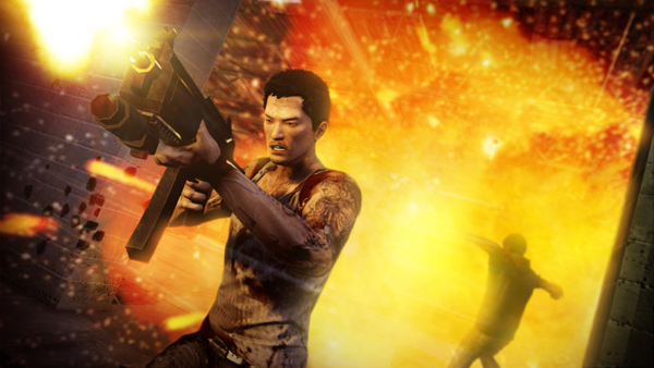 Sleeping Dogs PC Review - Screen 3