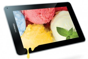 Tablets with calling function - Huawei MediaPad 7 Lite (2)