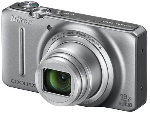 Best Digital Cameras under 20000