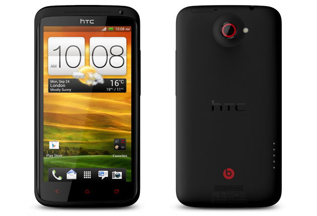 HTC One X+ Preview