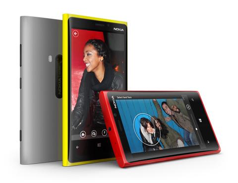 Windows Phone 8 Devices - Nokia Lumia 920