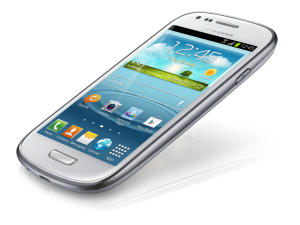 Samsung Galaxy S3 Mini Specs - 2