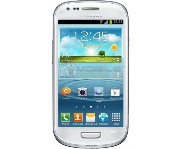 Samsung Galaxy S3 Mini Specs